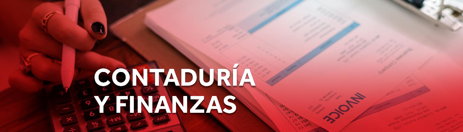 Licenciatura en Contaduría y Finanzas
