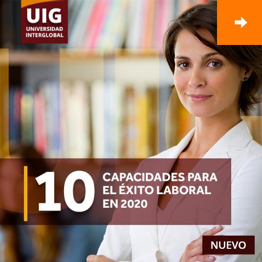 10 HABILIDADES PARA  EN ÉXITO LABORAL  EN 2020
