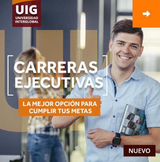 CARRERAS EJECUTIVAS: LA MEJOR OPCIÓN PARA CUMPLIR TUS METAS
